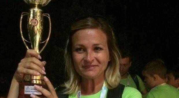 Stefania Pezzini