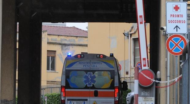 Incidente dopo il coprifuoco, automobilista ferito ora rischia la multa
