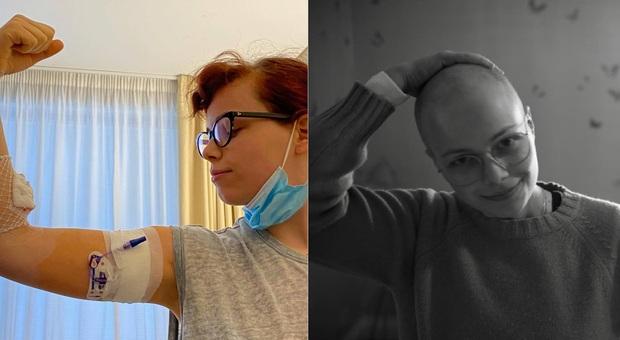 Jovanotti: «Mia figlia pazzesca, tumore sconfitto». Teresa ha fatto 6 cicli di chemio