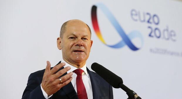 Recovery: ok dell'Ecofin al compromesso tedesco sulla governace
