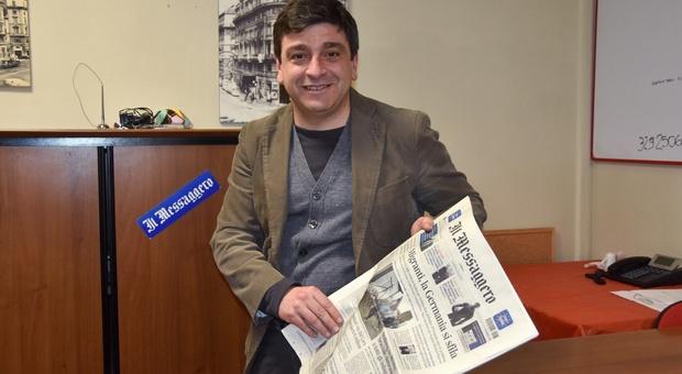 De Rebotti: «Basta seggi elettorali nelle scuole: utilizziamo spazi alternativi»