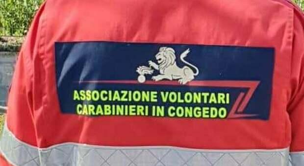 Amelia, nasce il distaccamente del gruppo volontari Carabinieri in congedo.