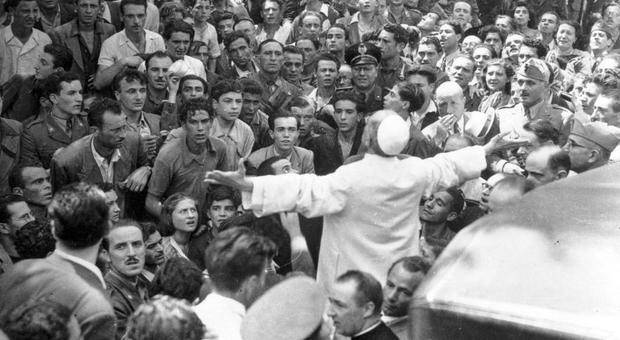 Papa Francesco apre gli archivi di Pio XII nel 2020: «Non abbiamo paura della Storia»