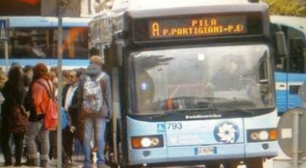 Umbria mobilit nuove carte per l 39 inchiesta sui soldi che for Umbria mobilita