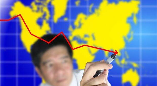 Borse asiatiche negative. Limita le perdite Tokyo