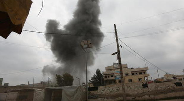 Siria, Turchia: «Attacco a tutte le postazioni di Assad dopo strage nostri soldati»