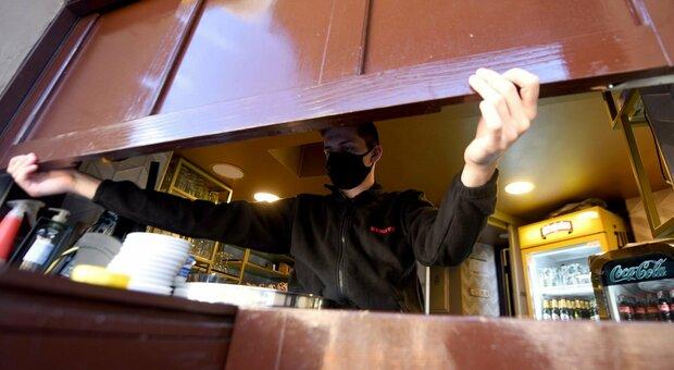 Dpcm: per bar, pub e ristoranti ipotesi di chiusura alle ore 23