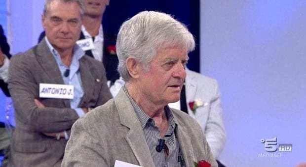 Uomini e Donne, Rocco Di Perna morto suicida: fu concorrente del trono over