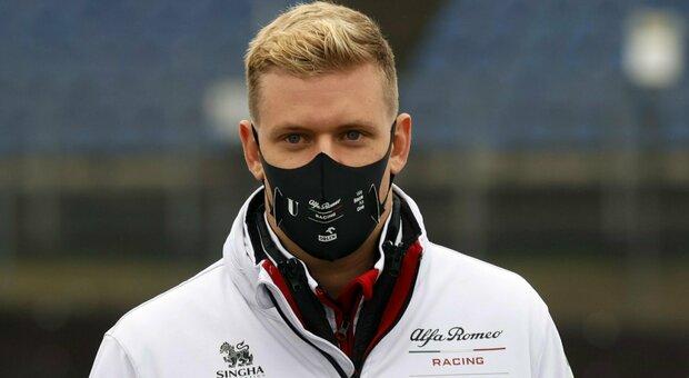 Il patron Red Bull è sicuro: «Mick Schumacher all'Alfa Romeo nel 2021»