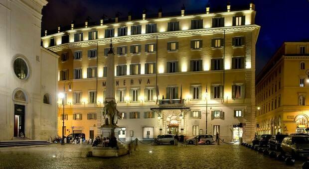 Turismo, nuovi hotel di lusso a Roma. E si muove l'Orient Express