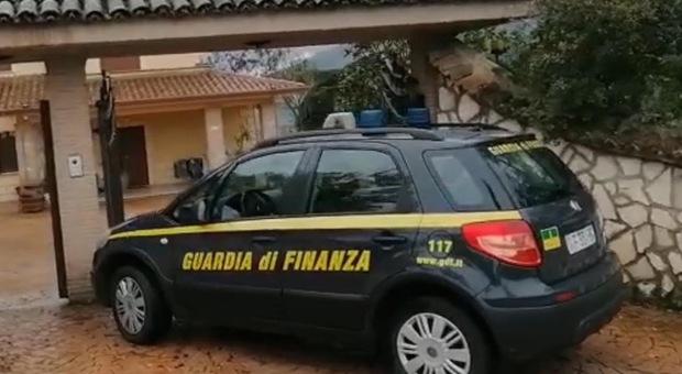 Presa la banda dei finti Rolex due persone denunciate a Roma