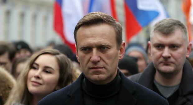 Navalnvy, cos'è il Novichok: il gas nervino porta la firma della Russia
