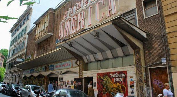 Cinema America nel degrado, sopralluogo del Mibact: «Va messo in sicurezza»
