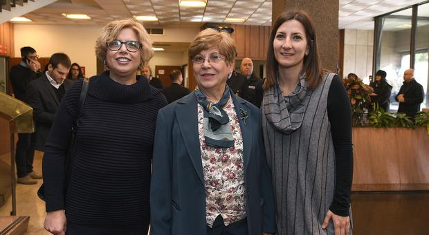 Coronavirus, le ricercatrici dello Spallanzani: «Noi a Sanremo? No, dobbiamo lavorare»