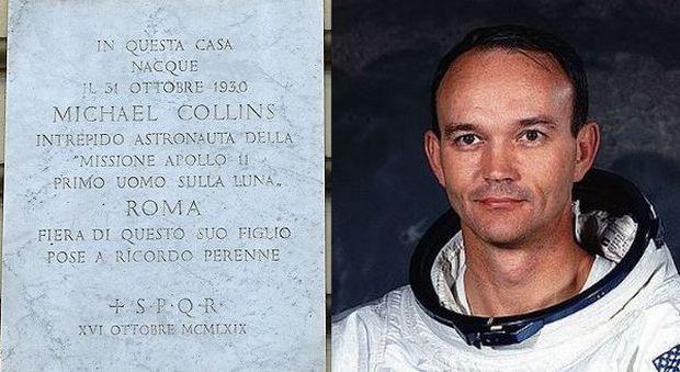 Resultado de imagen para michael collins astronauta