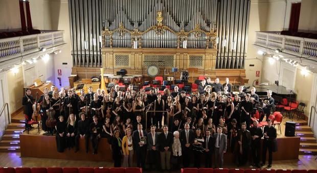 L'orchestra di San Pietroburgo al conservatorio di Santa Cecilia: omaggio al Maestro Pietro Mascagni