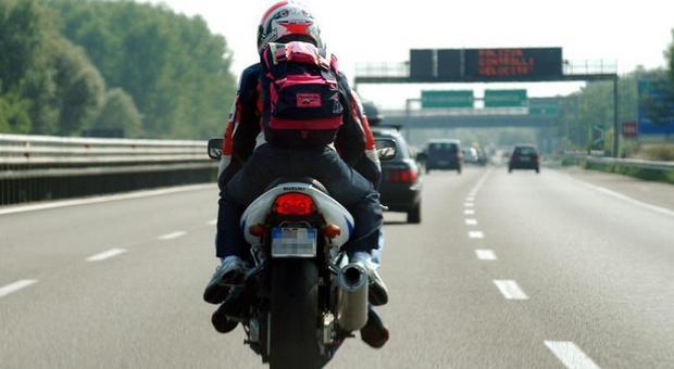 Nuovo codice dellla strada: sì agli scooter 125 in tangenziale e autostrada. Il limite resta a 130