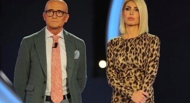 Dopo lite con la Blasi, Fabrizio Corona si scusa con Totti