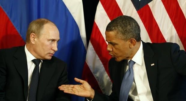 Gli Stati Uniti accusano il Cremlino di aver bombardato i convogli dell'ONU