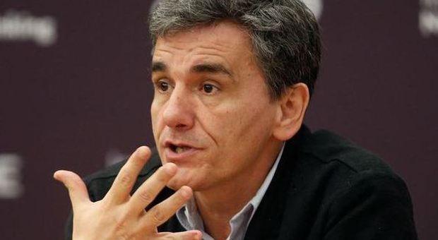 Grecia, Varoufakis si dimette «per favorire l'accordo». Tsakalotos in pole