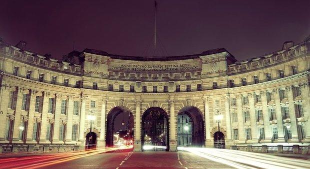 Londra, l'appartamento più caro è in vendita nell'Admiralty Arch: 150 milioni di dollari