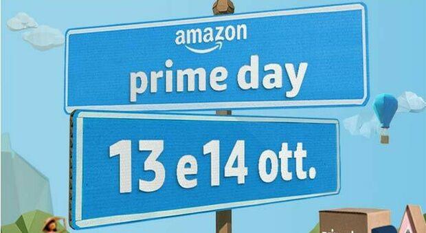 Amazon Prime Day, le migliori offerte sui dispositivi Alexa: Echo Dot ed Echo Show a prezzi super