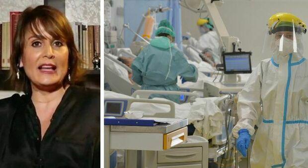 Covid, l'immunologa Viola: «Nessuna prova che il virus fosse presente in Italia già a settembre 2019»