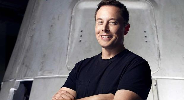 Elon Musk, ecco chi è il Ceo di Tesla