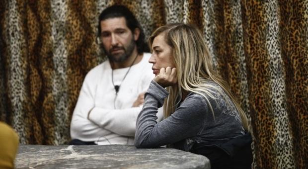 Grande Fratello Vip: Andrea Mainardi è il terzo finalista del Reality