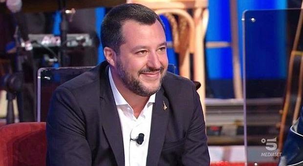 Vasco Rossi contro Salvini? Questa volta è una fake news