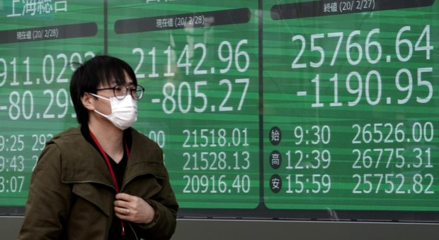 Oltre l effetto Wuhan/ L economia globale era ià in crisi: ora cambierà