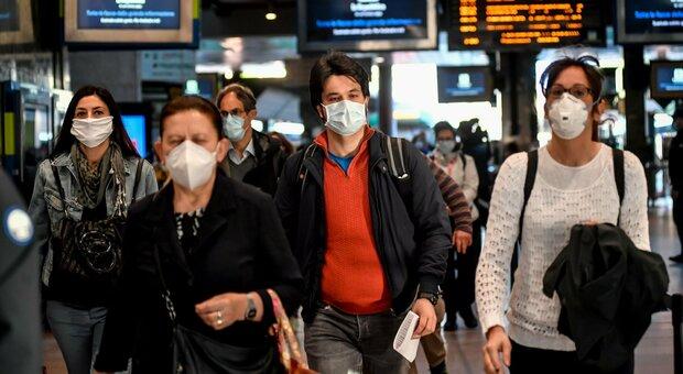 Coronavirus, in Piemonte casi raddoppiati nell'ultima settimana