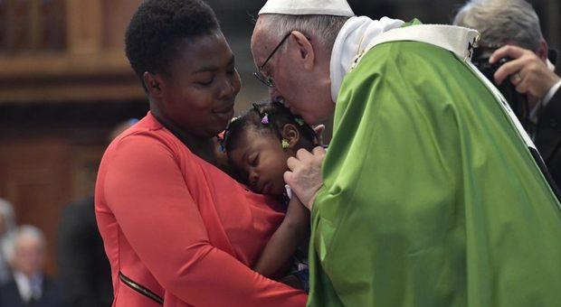 Il Papa riceve il fondatore di Open Arms: la sorte dei migranti al centro del colloquio