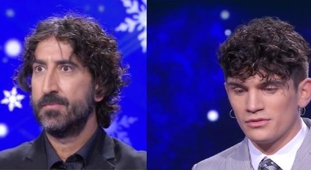 Massimo Cannoletta a L'Eredità: ancora un Triello ma manca la Ghigliottina. Tornerà domani