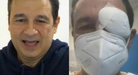 Dario Bressanini, il divulgatore scientifico dei social rivela: «Ho un tumore raro, mi ha sconvolto la vita»