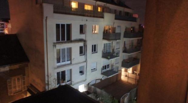 Crolla il balcone durante un party: morti 4 studenti, 13 i feriti