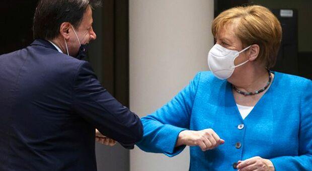 Germania, stretta su misure anti-Covid: no grandi eventi fino a fine anno