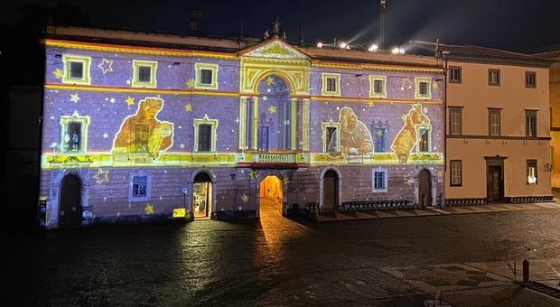 Orvieto rende omaggio a Dante Alighieri nel VII centenario della morte