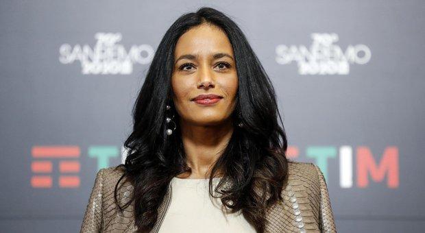 Rula Jebreal, chi è la giornalista sul palco dell'Ariston a Sanremo 2020