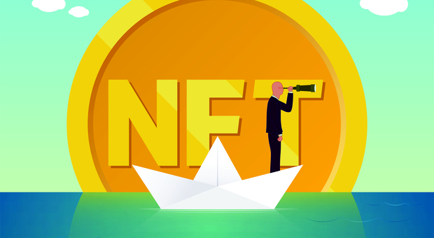 Nft mania, all'asta il Dna di Internet: il file battuto online alla cifra record di 5,4 milioni di dollari