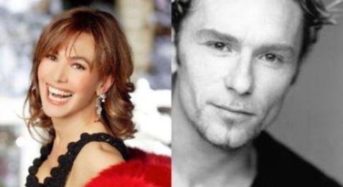 Barbara D'Urso contro l'ex marito: mantieniti da solo