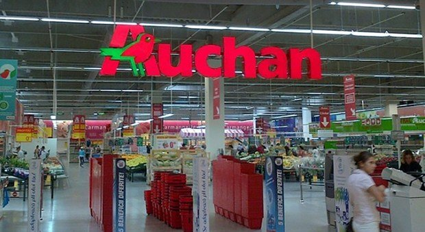 Auchan-Conad, chiesta cassa integrazione per 5.300 lavoratori: sindacati spiazzati