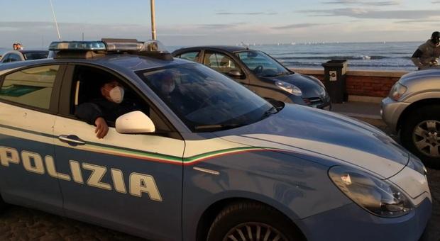 Btlitz della polizia, fermata banda armata pronta ad assaltare furgoni
