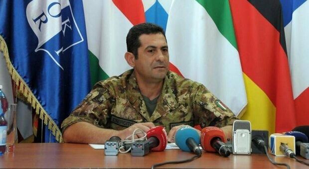 Generale Figliuolo, chi è: dal comando Nato in Afghanistan alla lotta al Covid