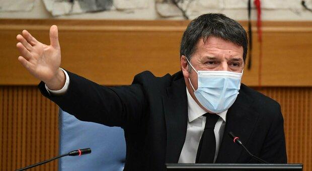Renzi ritira le ministre: «Il Re è nudo, no veti su Conte ma non c'è solo lui»