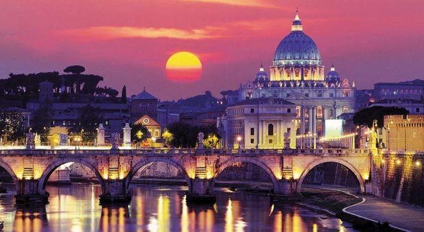 Roma, dopo la notte bianca arriva la notte sacra: il 27 maggio chiese aperte e concerti fino all'alba