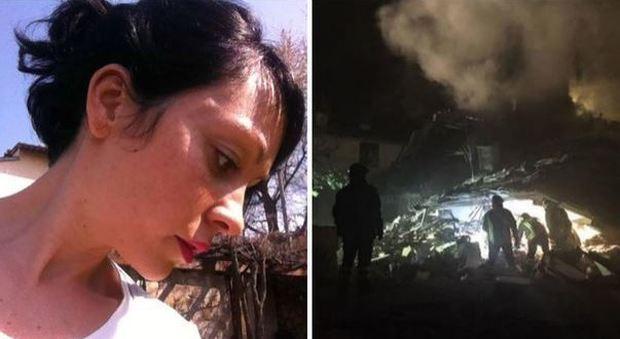 Firenze donna morta nella villetta crollata per la fuga - Via villamagna 113 bagno a ripoli ...