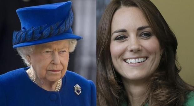 Kate Middleton Rifiuto Il Primo Invito Della Regina Elisabetta La Rivelazione Nel Nuovo Libro La Battaglia Dei Fratelli