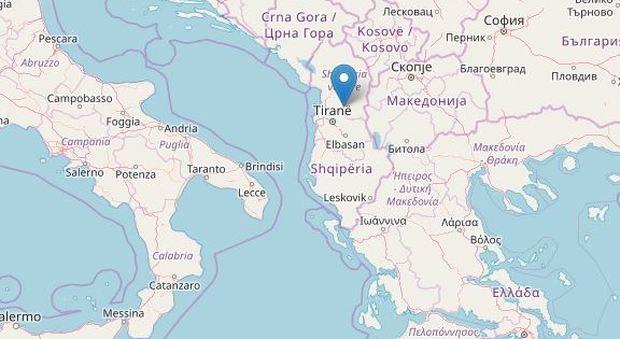 terremoto albania - photo #5