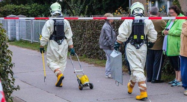 Germania, pensionato scopre il sito segreto dove i nazisti arricchivano l'uranio per costruire armi atomiche